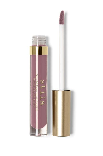 Image of Stila Stay All Day Liquid Lipstick - Dolce Vita
