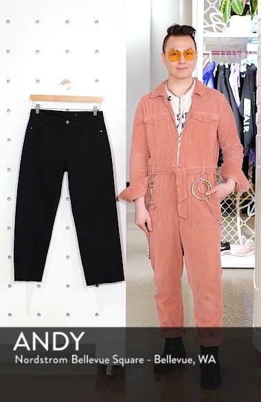 Wide Leg Crop Pants, sales video thumbnail