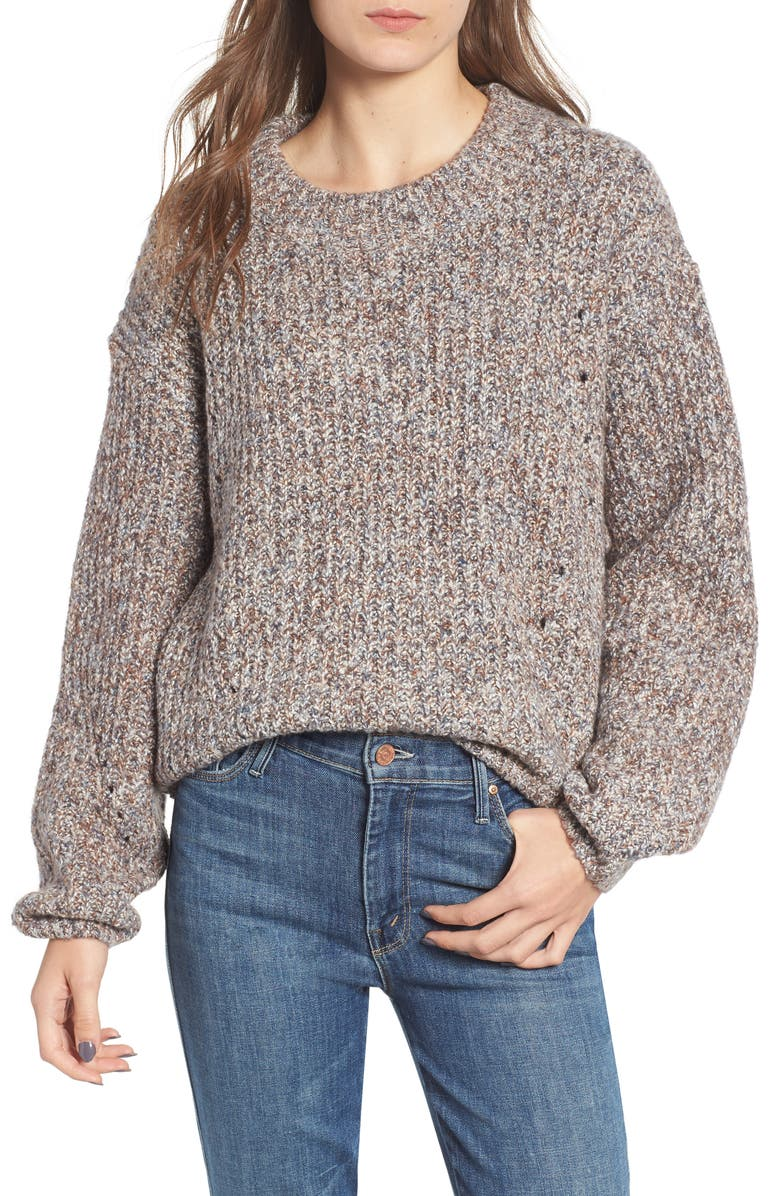 BP. Heritage Stitch Sweater, Main, color, 021