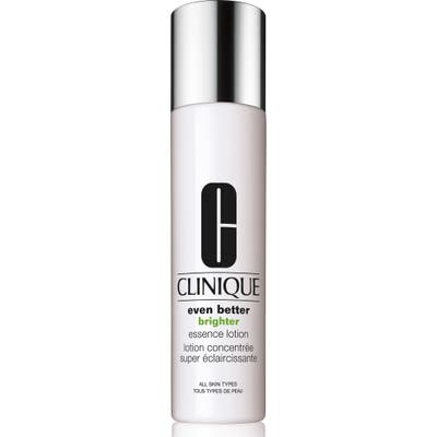Clinique Even Better Brighter Essence Lotion