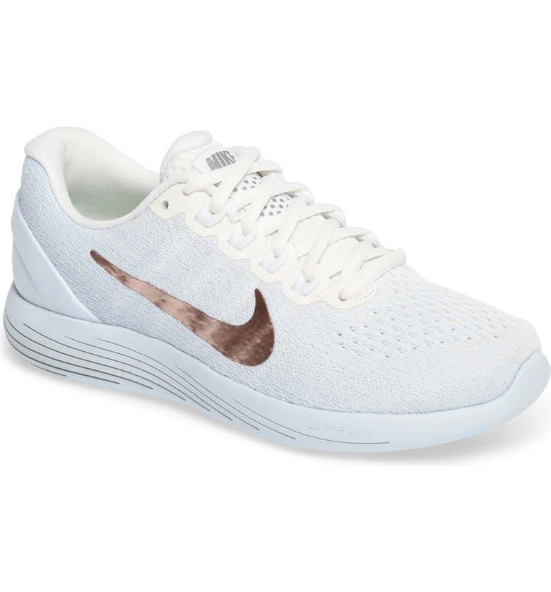 outlet store 5d58a f7de2 LunarGlide 9 X-Plore Running Shoe