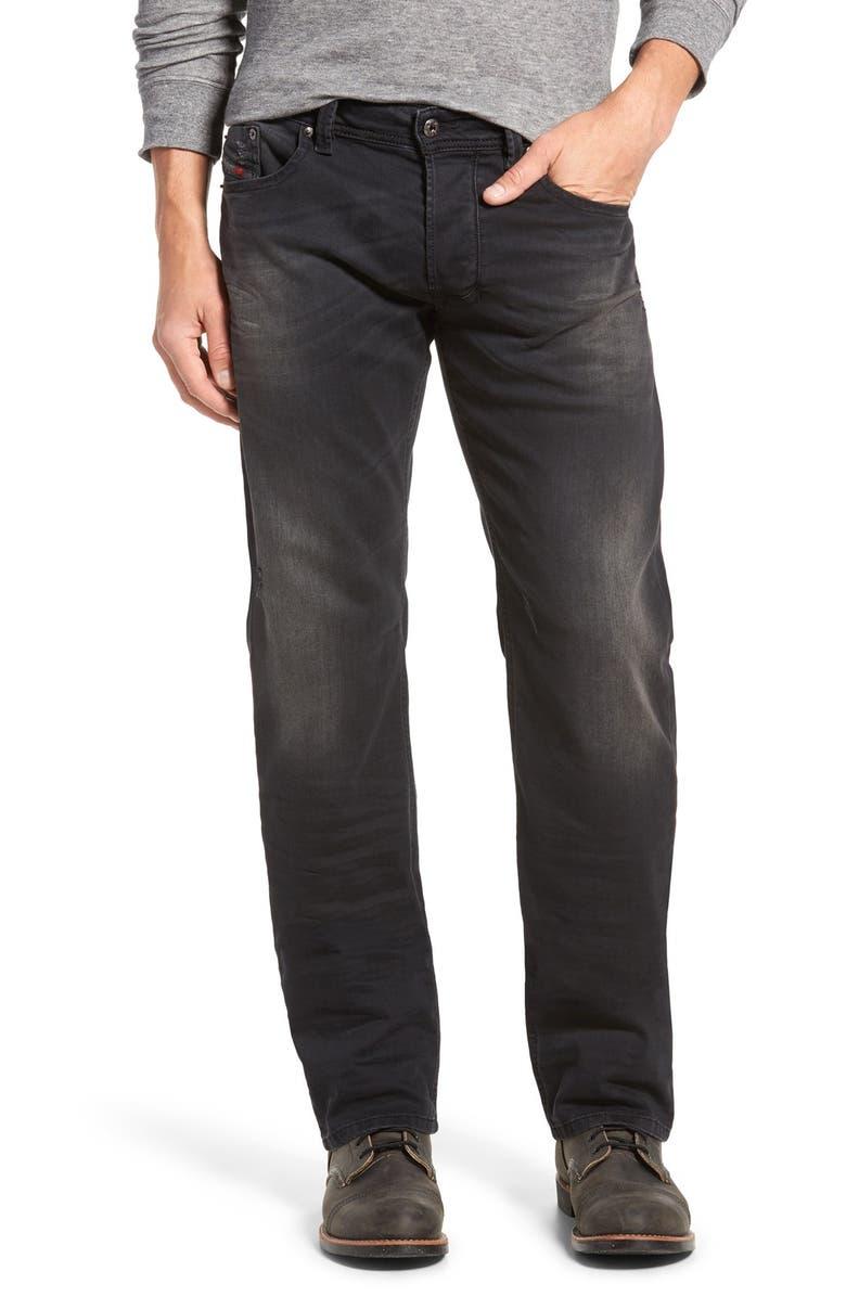 6f25ba94 DIESEL® 'Larkee' Straight Fit Jeans (0854A) | Nordstrom