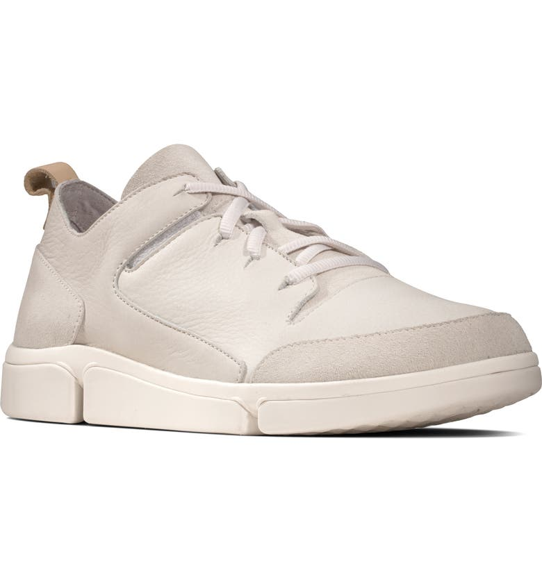 CLARKS<SUP>®</SUP> TriVerve Lace Up Sneaker, Main, color, 133