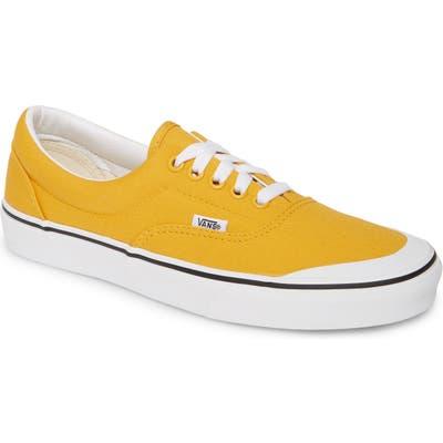 Vans Ua Era Tc Sneaker- Yellow