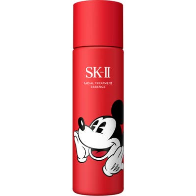 Sk-Ii Mickey Mouse Facial Treatment Pitera(TM) Essence