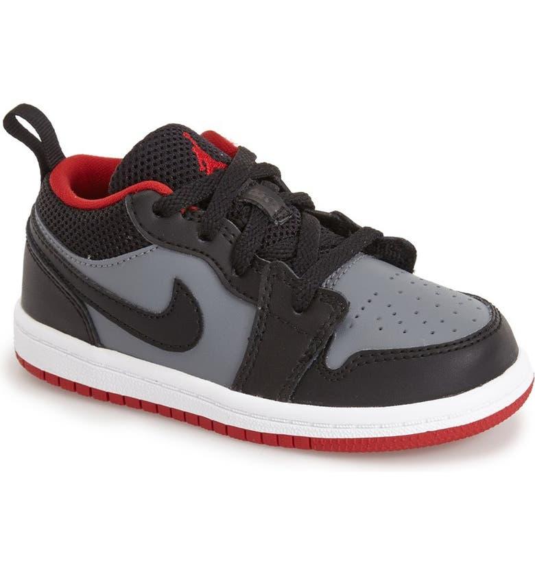 huge selection of 085cf cd65d Nike 'Jordan 1 Low' Sneaker (Baby, Walker & Toddler)   Nordstrom