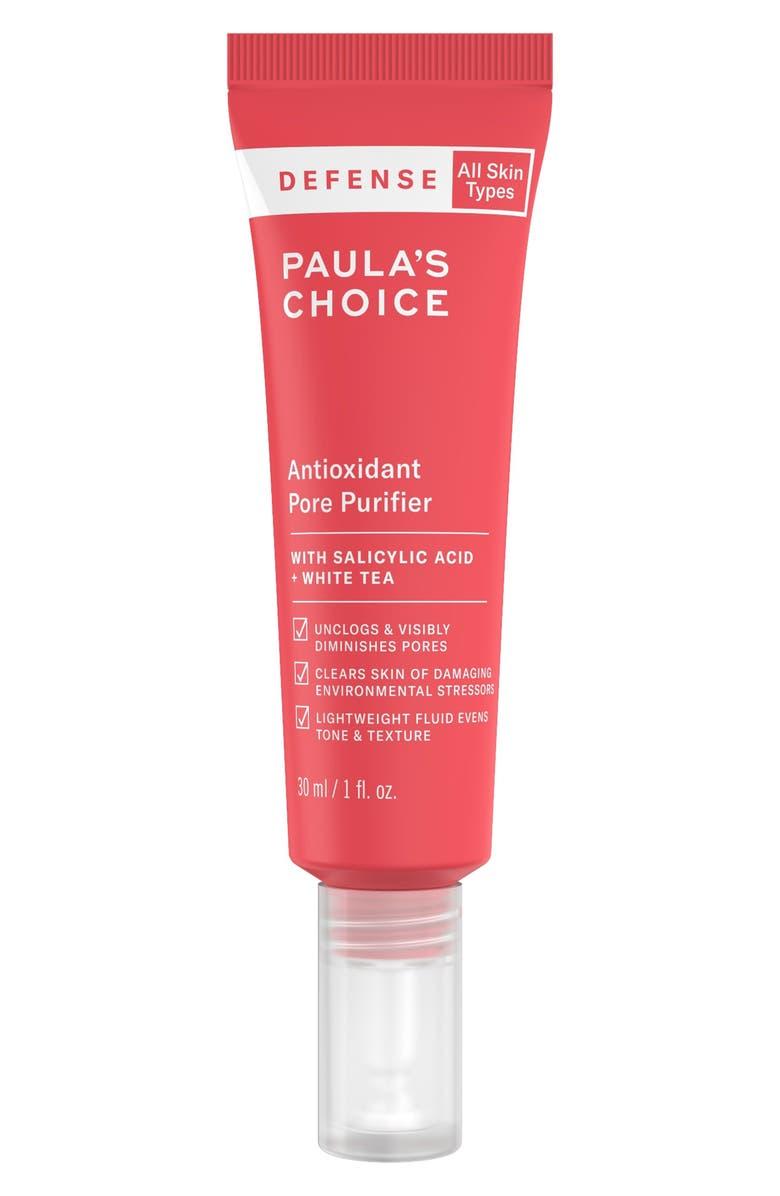 PAULA'S CHOICE Defense Antioxidant Pore Purifier, Main, color, NO COLOR
