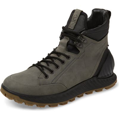 Ecco Exostrike Hydromax Boot - Grey