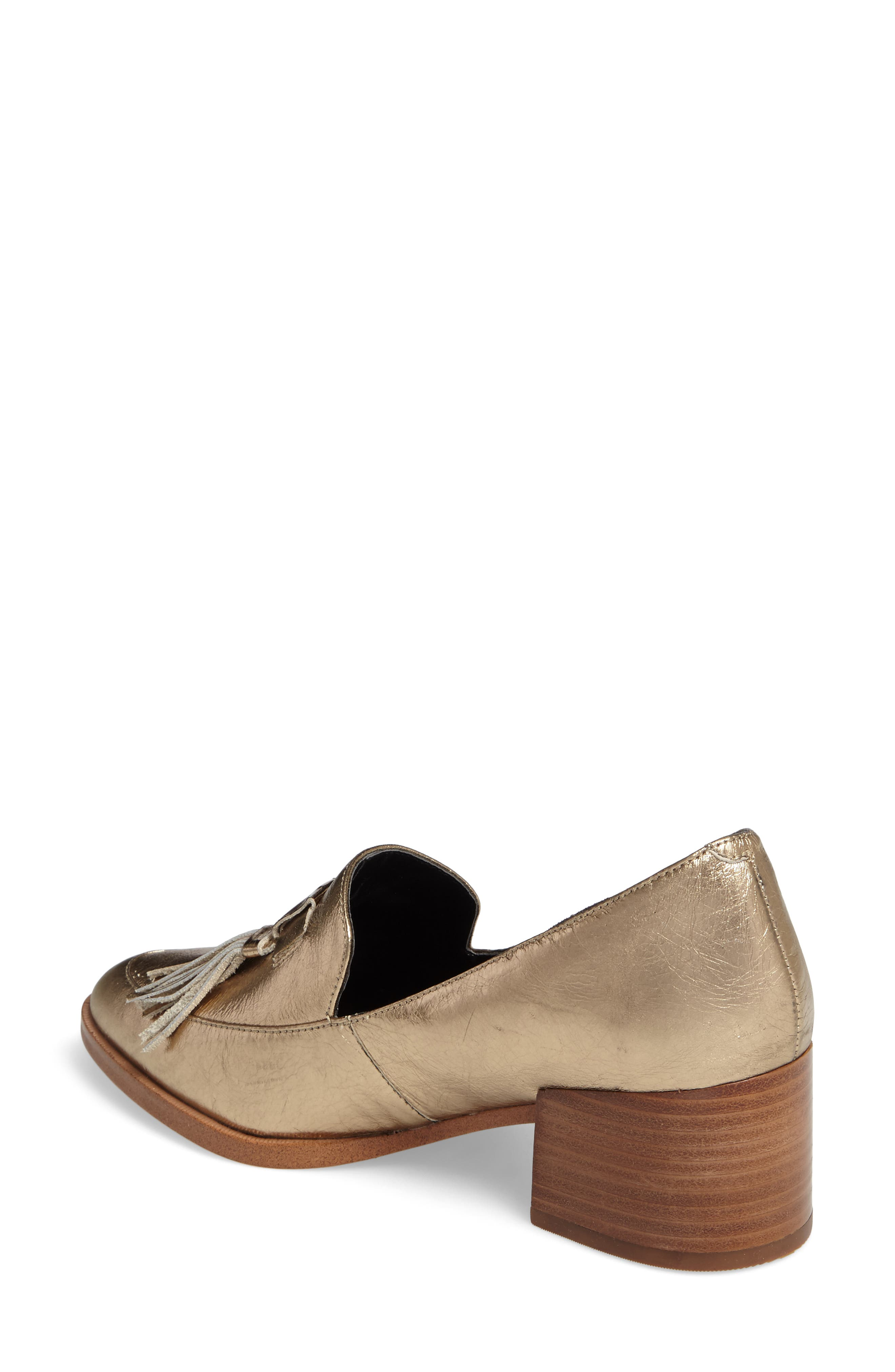 ,                             'Edie' Loafer,                             Alternate thumbnail 56, color,                             710