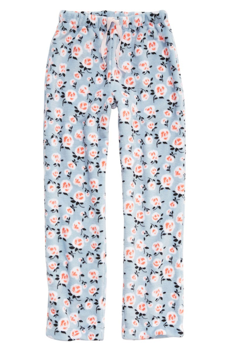 TUCKER + TATE Fleece Pajama Pants, Main, color, 450