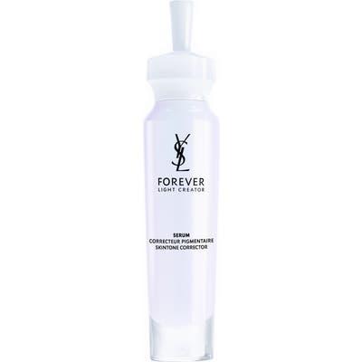 Yves Saint Laurent Forever Light Creator Skintone Correcting Serum