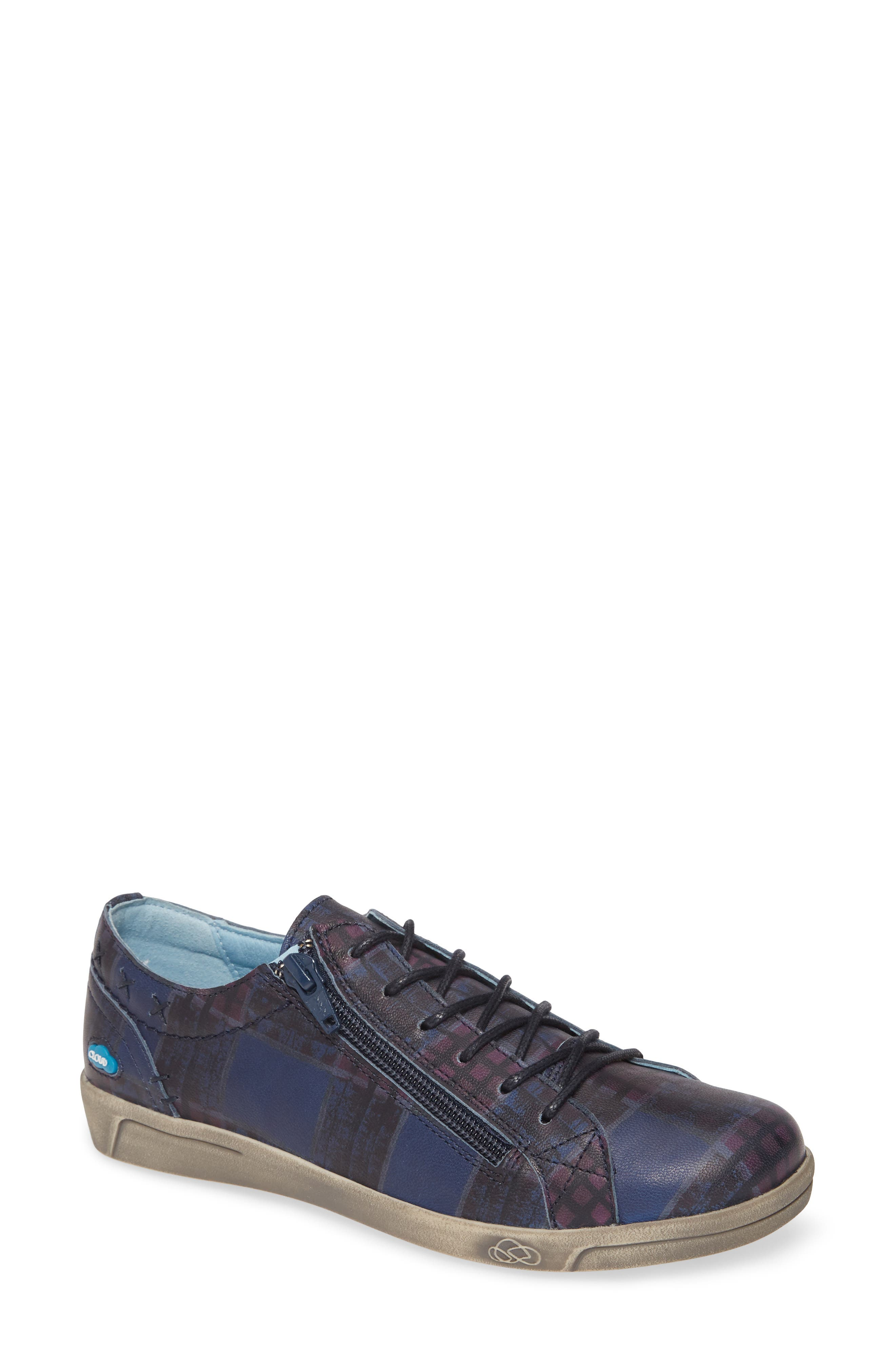 Aika Print Sneaker