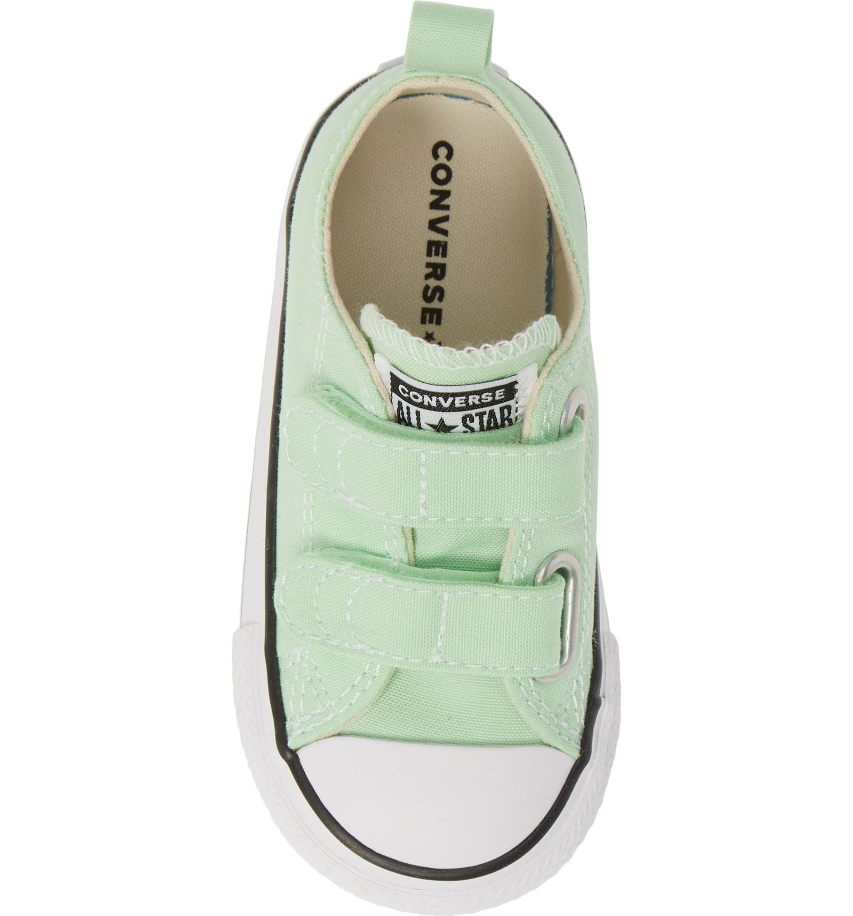 eb507ff54 Converse Chuck Taylor® 'Double Strap' Sneaker (Baby, Walker & Toddler) |  Nordstrom