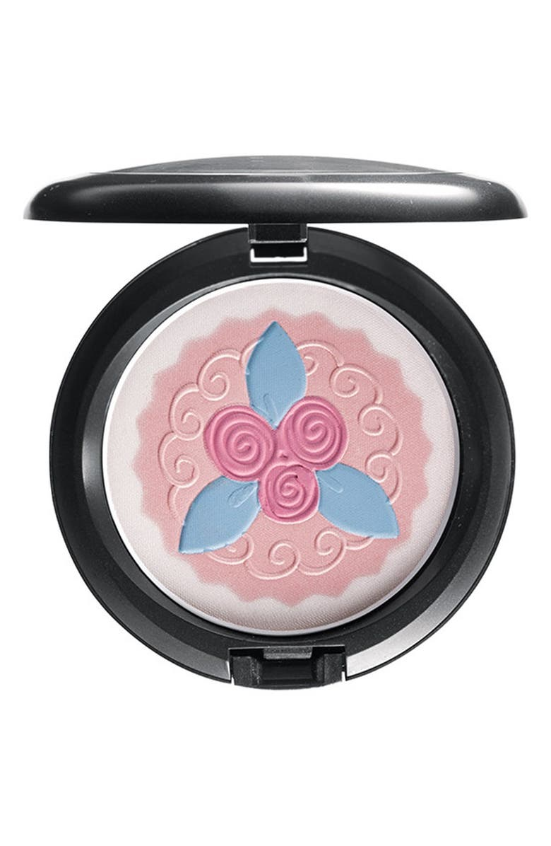 MAC COSMETICS M·A·C 'Pearlmatte - Baking Beauties' Face Powder, Main, color, 650