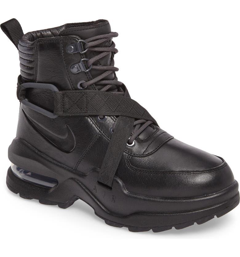 bd2720e0392e3 Nike Air Max Goadome Sneaker Boot (Women) | Nordstrom