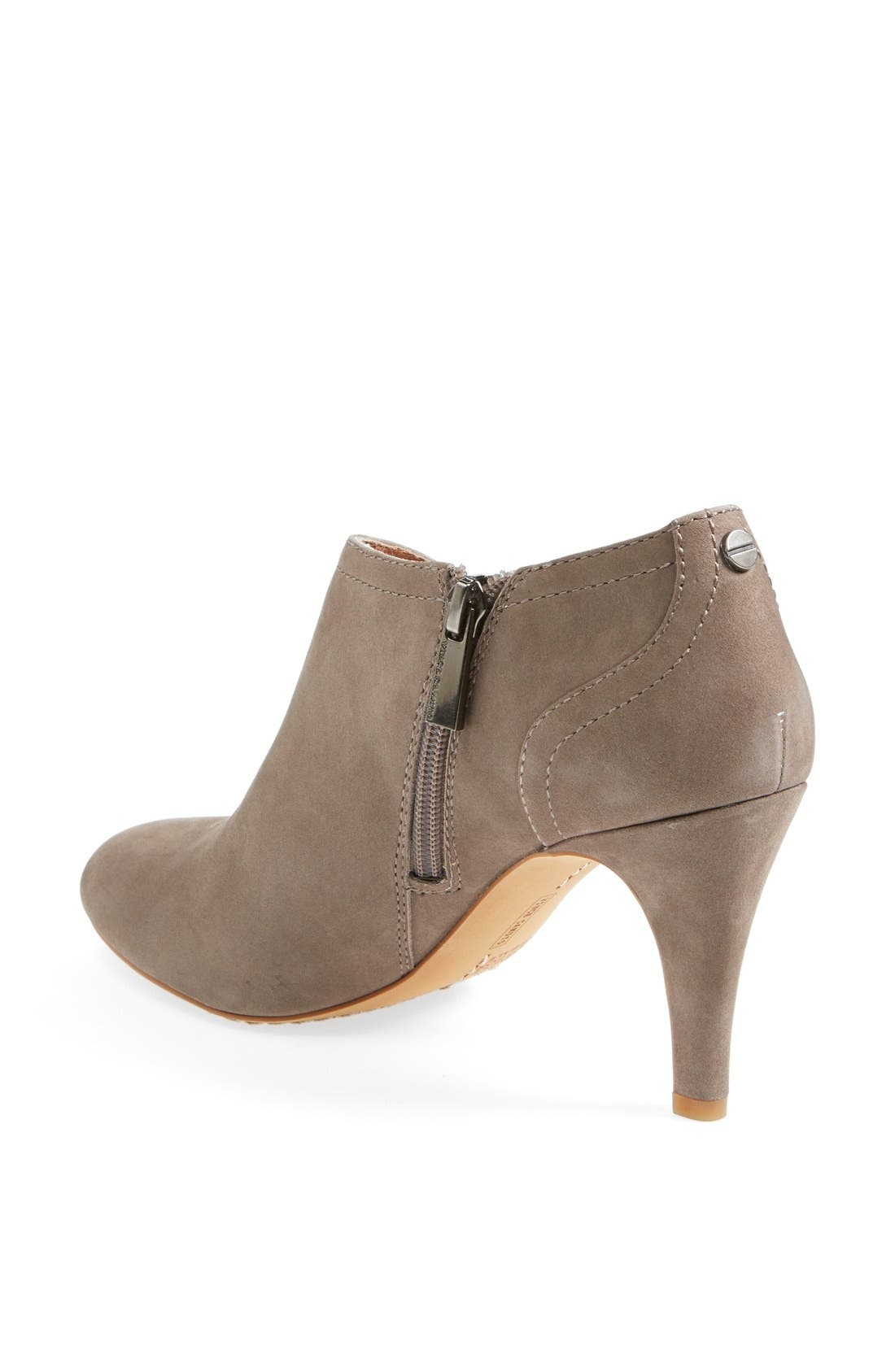 ,                             'Vala' Bootie,                             Alternate thumbnail 8, color,                             060