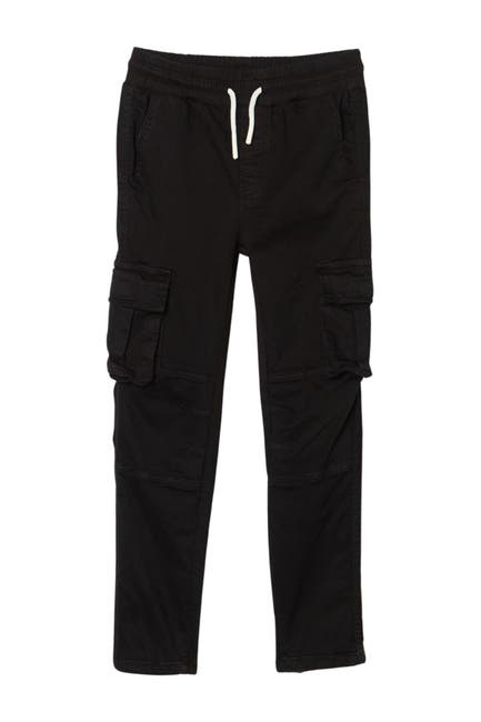 Image of Sovereign Code Rapid Drawstring Cargo Pants