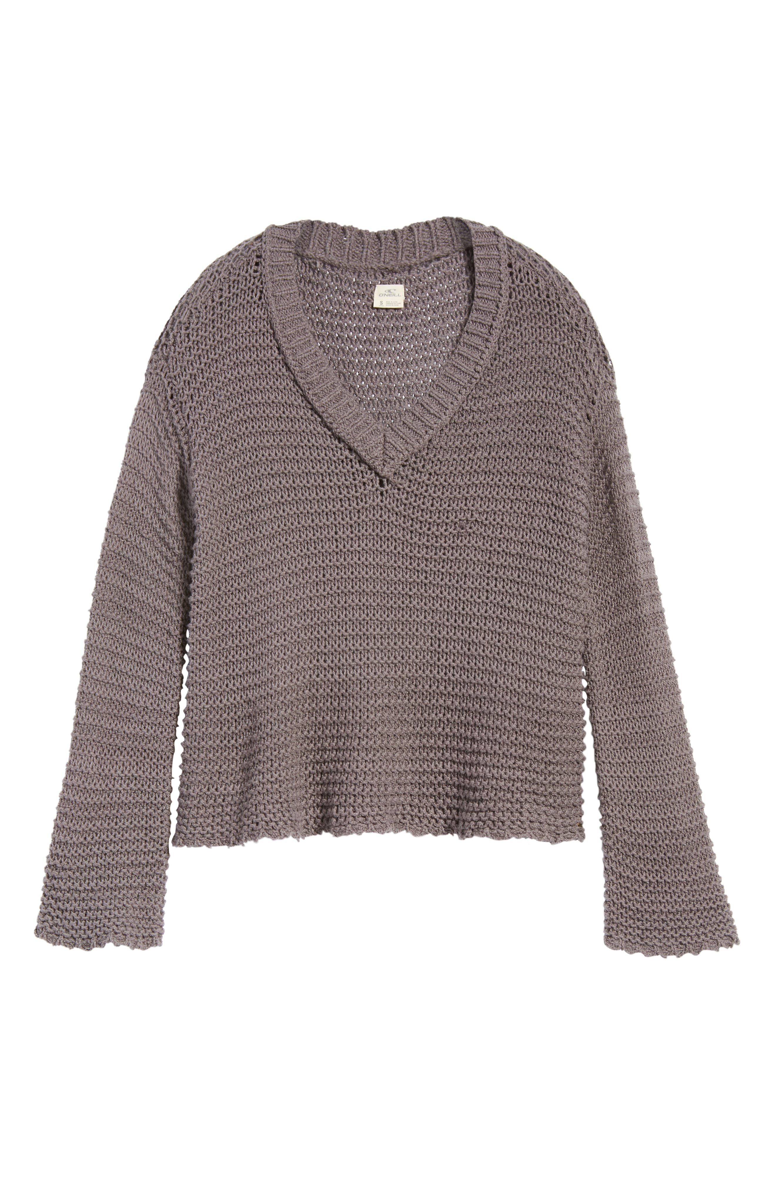 ,                             Hillary Sweater,                             Alternate thumbnail 6, color,                             020