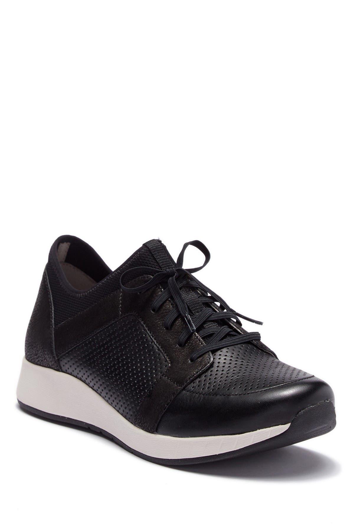 Dansko | Cozette Leather Sneaker