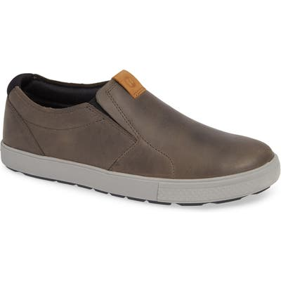 Merrell Barkley Slip-On, Brown