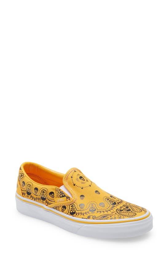 Vans Sneakers CLASSIC SLIP-ON SNEAKER