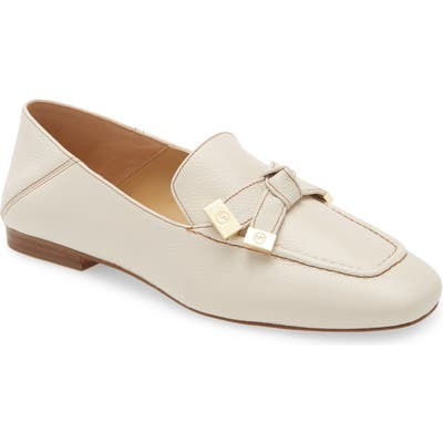 Michael Michael Kors Ripley Loafer, Ivory