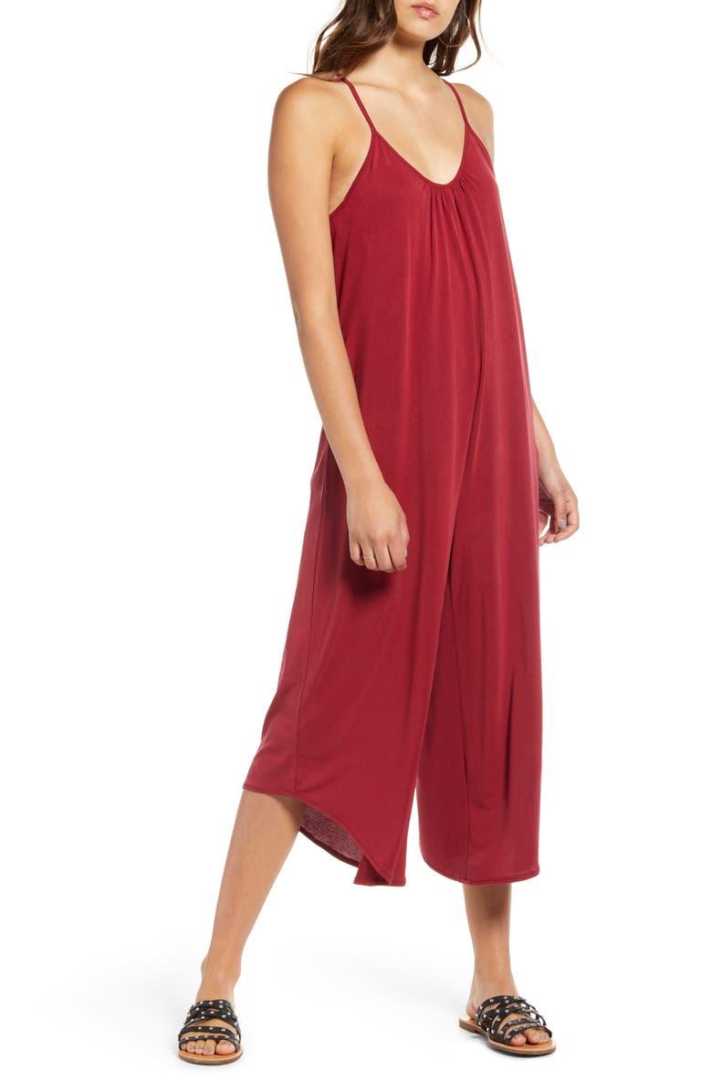 LIRA CLOTHING Jessa Jumpsuit, Main, color, 935