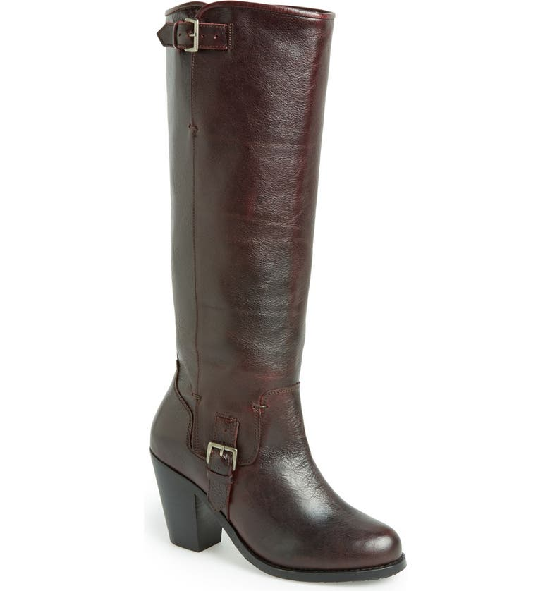 ARIAT 'Gold Coast' Tall Boot, Main, color, 249