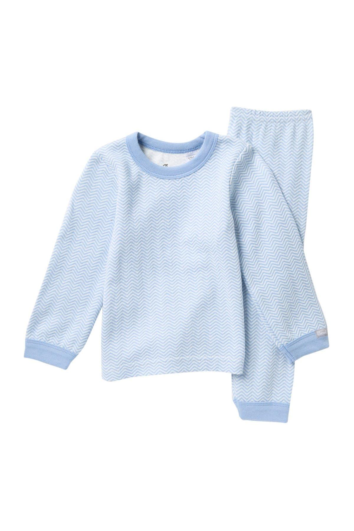 Image of Coccoli Cozy Pajama Set