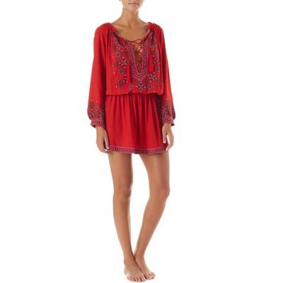 Melissa Odabash Nadja Cover-Up Dress