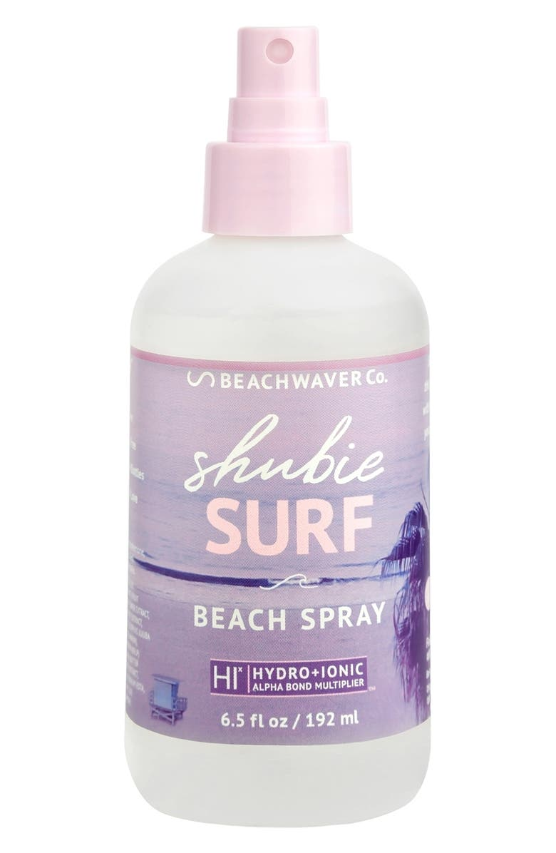 BEACHWAVER<SUP>®</SUP> CO. The Beachwaver Co.<sup>™</sup> Shubie Surf Spray, Main, color, NO COLOR