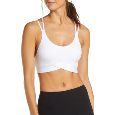 Zella Body Bliss Sports Bra