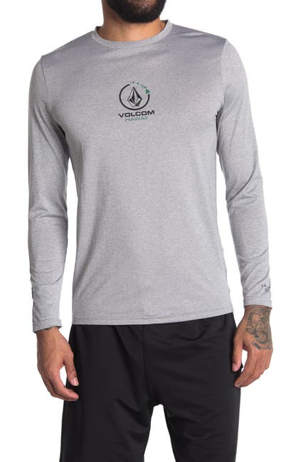 Image of Volcom Maui Stone Long Sleeve T-Shirt
