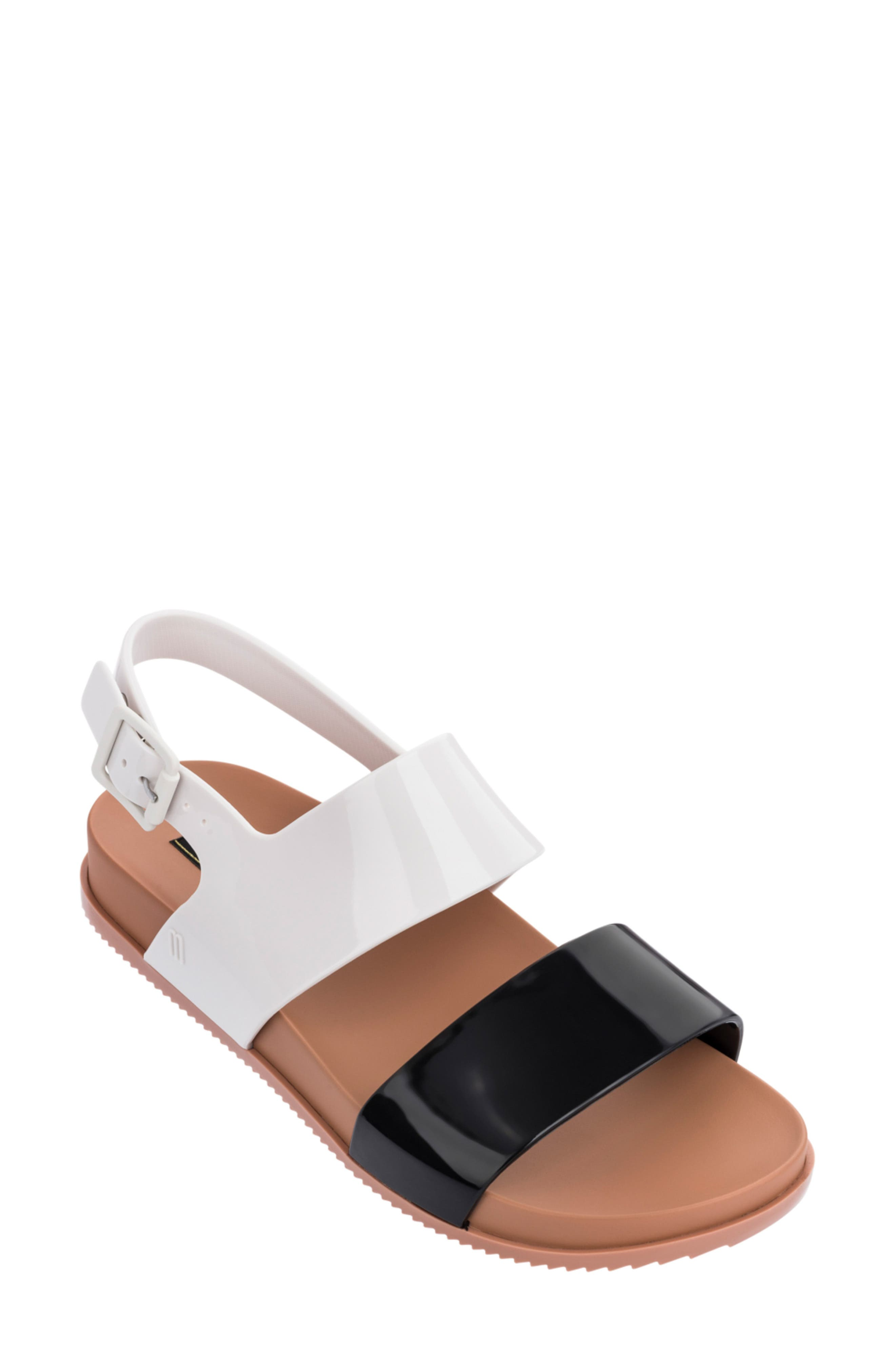 Melissa Slippers Cosmic III Sandal