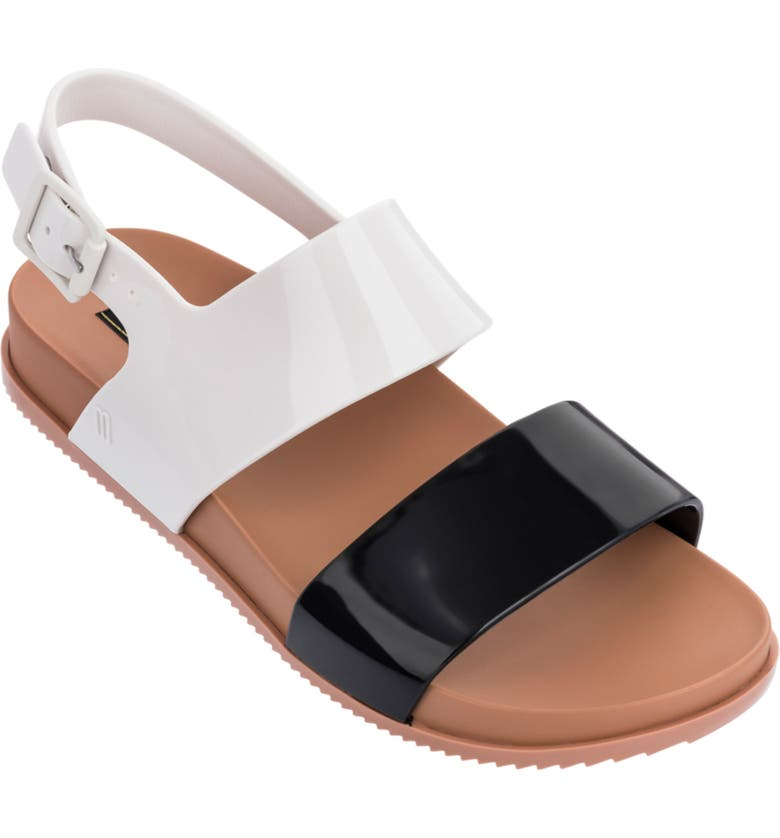 MELISSA Cosmic III Sandal, Main, color, 181