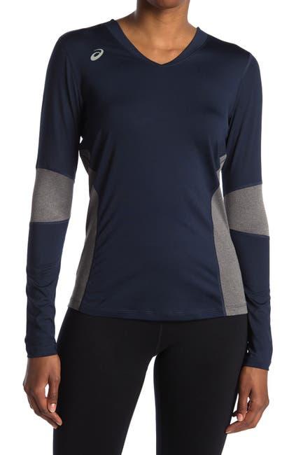 Image of ASICS Decoy Long Sleeve Jersey