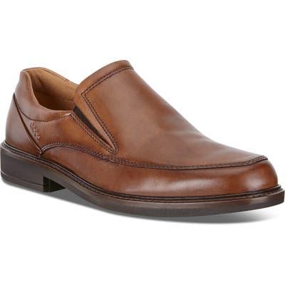 Ecco Holton Slip-On, Brown