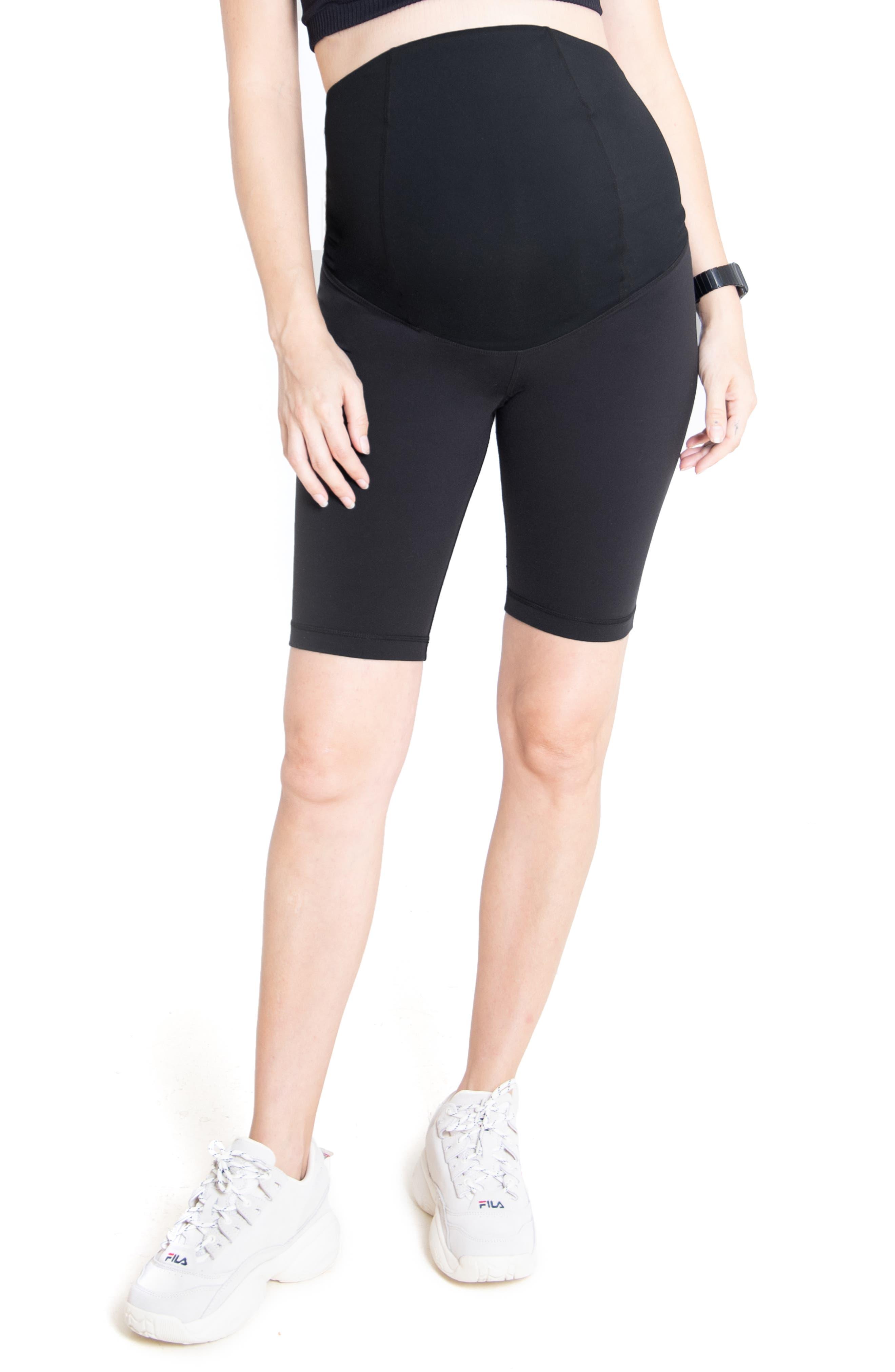 Women's Ingrid & Isabel Maternity Bike Shorts