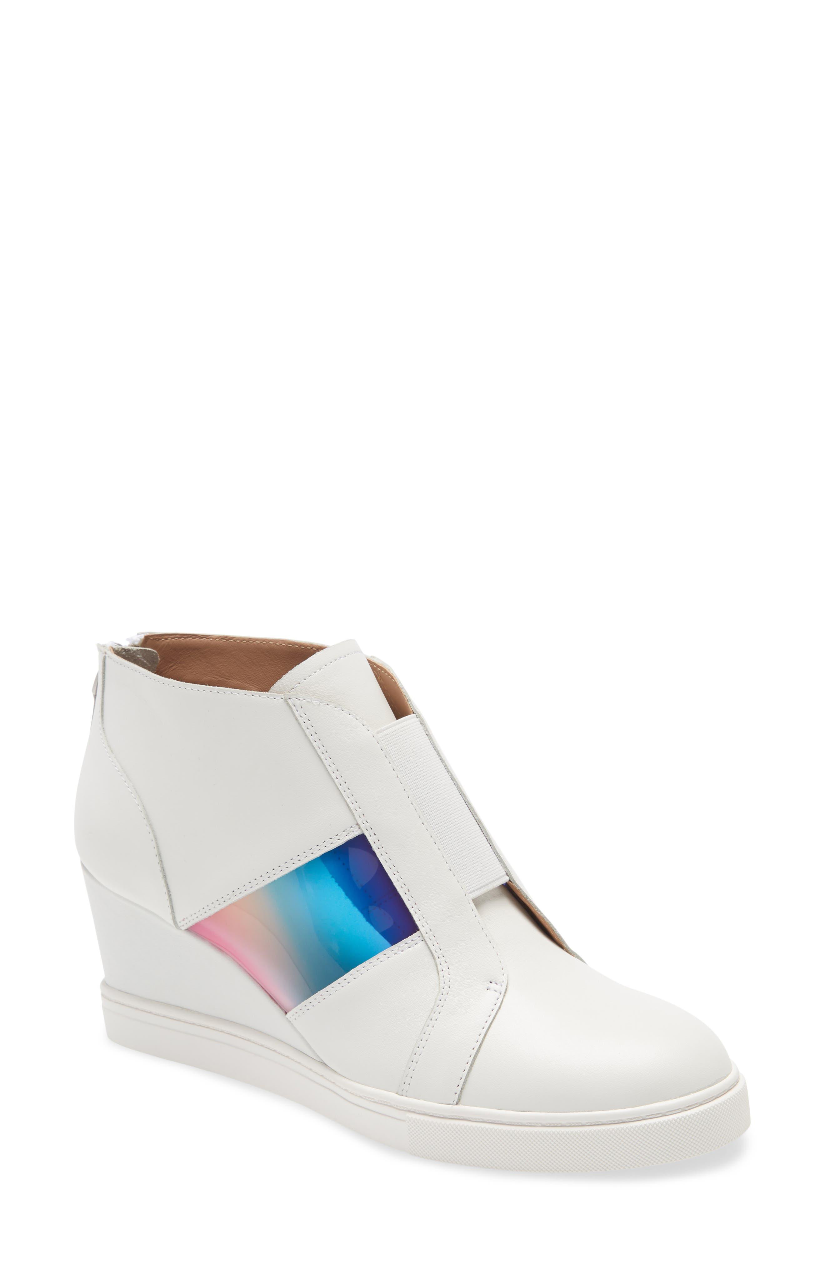 Florent Wedge Sneaker