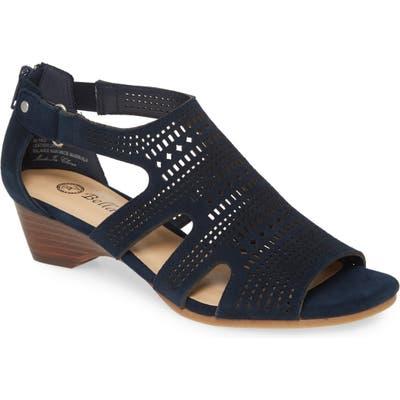 Bella Vita Quinby Sandal, Blue