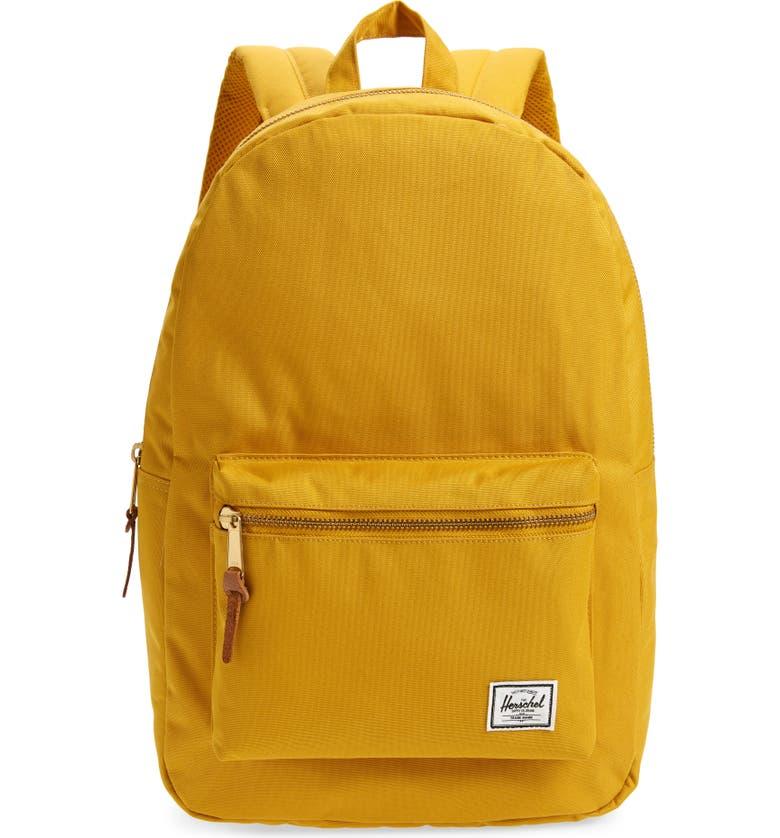 HERSCHEL SUPPLY CO. Settlement Backpack, Main, color, ARROWWOOD