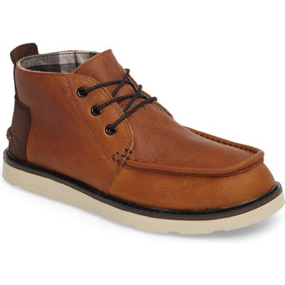Toms Chukka Boot, Brown