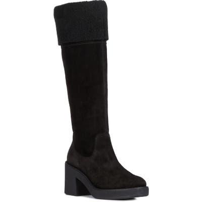 Geox Adrya Boot, Black