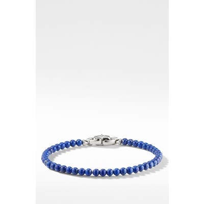 David Yurman Spiritual Beaded Bracelet