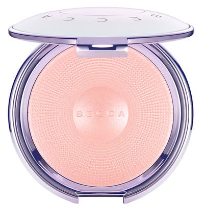 Becca Pearl Glow Luster Glow Powder Highlighter - No Color