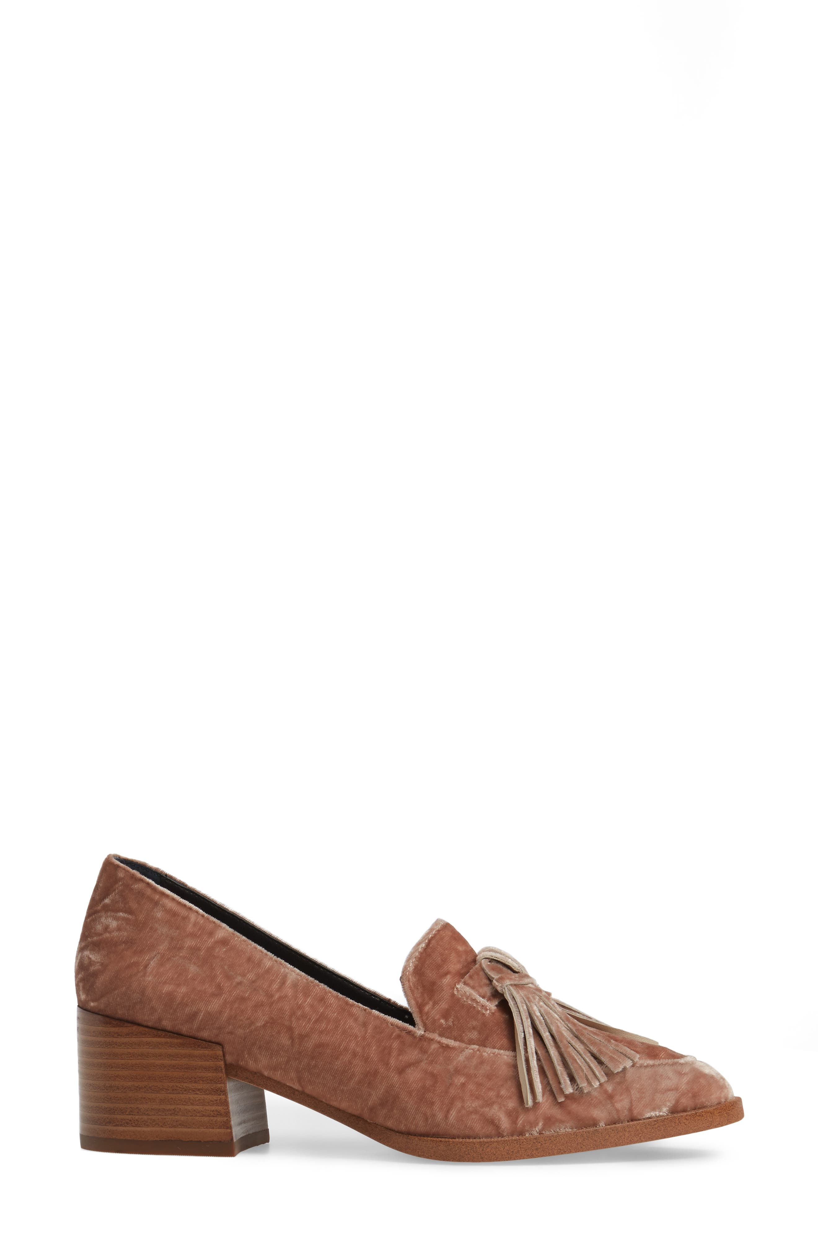 ,                             'Edie' Loafer,                             Alternate thumbnail 43, color,                             650