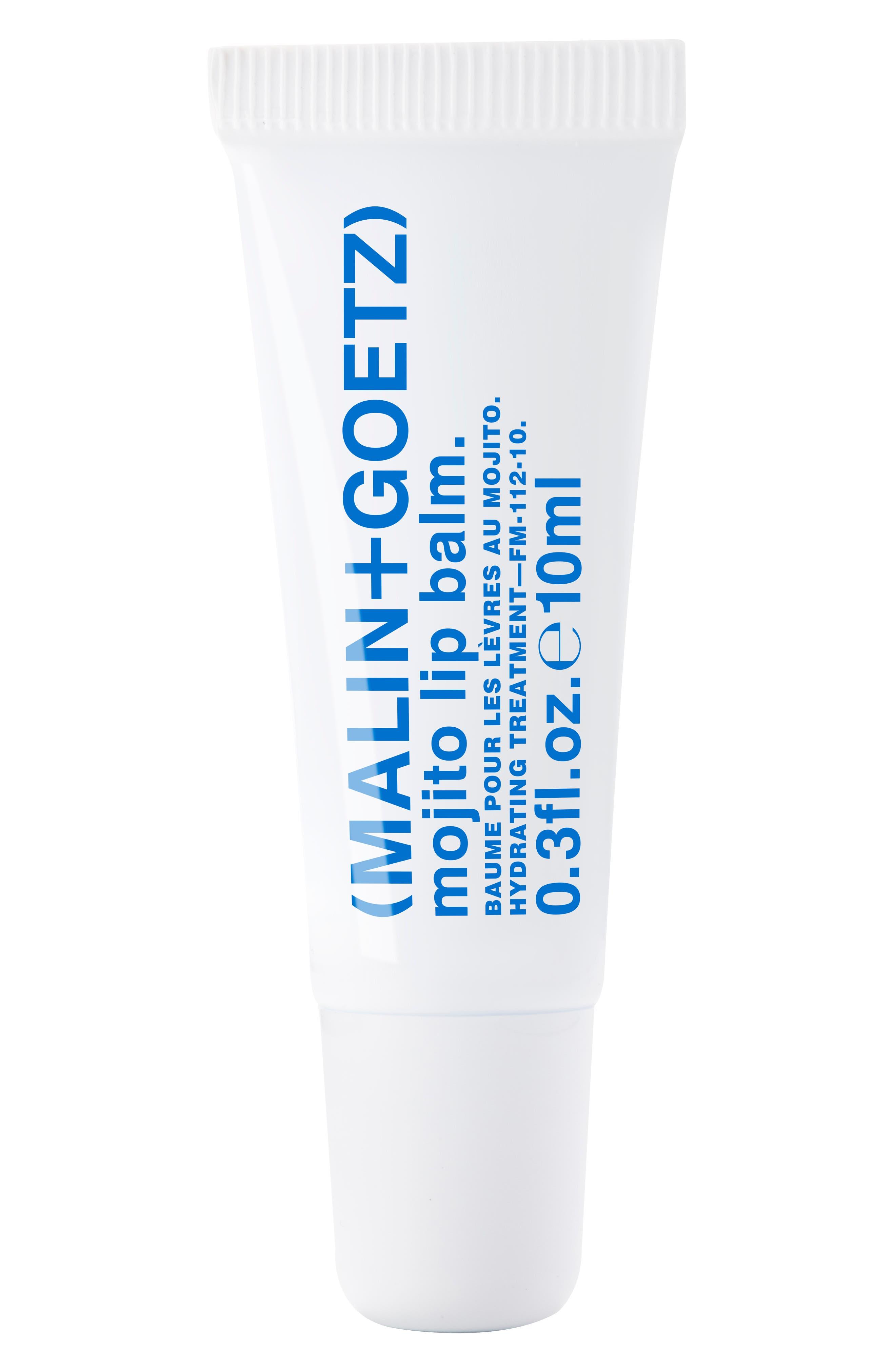 Malin + Goetz Mojito Lip Balm
