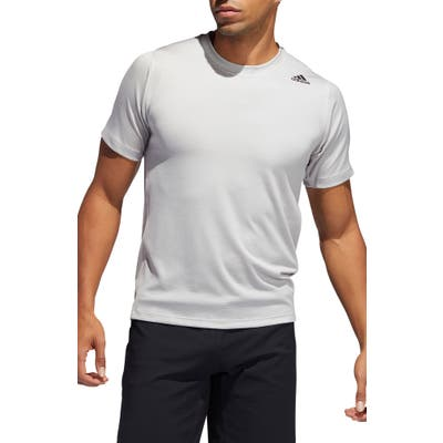 Adidas Freelift Tech Climacool Fitted T-Shirt