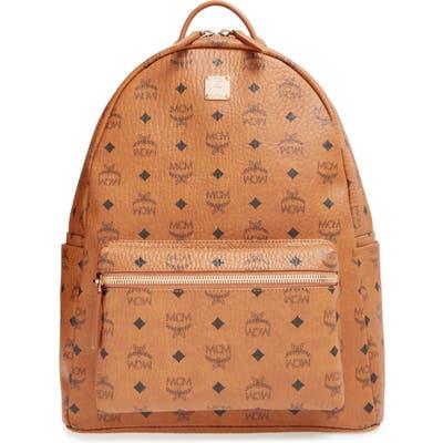 Mcm Medium Stark - Visetos Backpack -