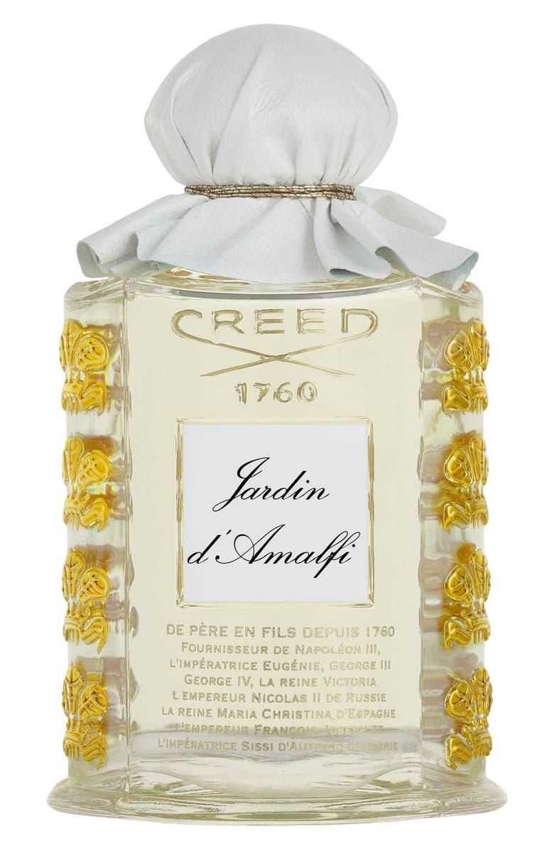CREED Les Royales Exclusives Jardin dAmalfi Fragrance, Main, color, NO COLOR
